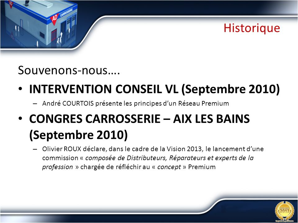 INTERVENTION CONSEIL VL (Septembre 2010)
