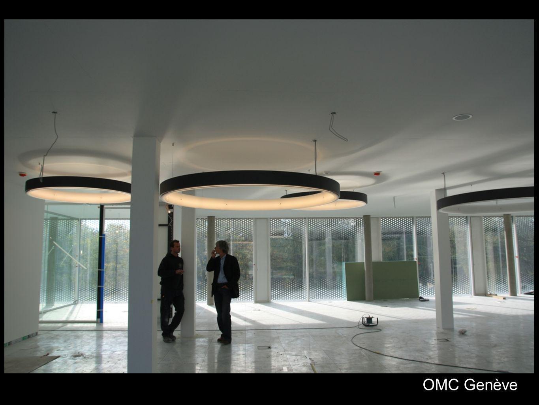 OMC Genève