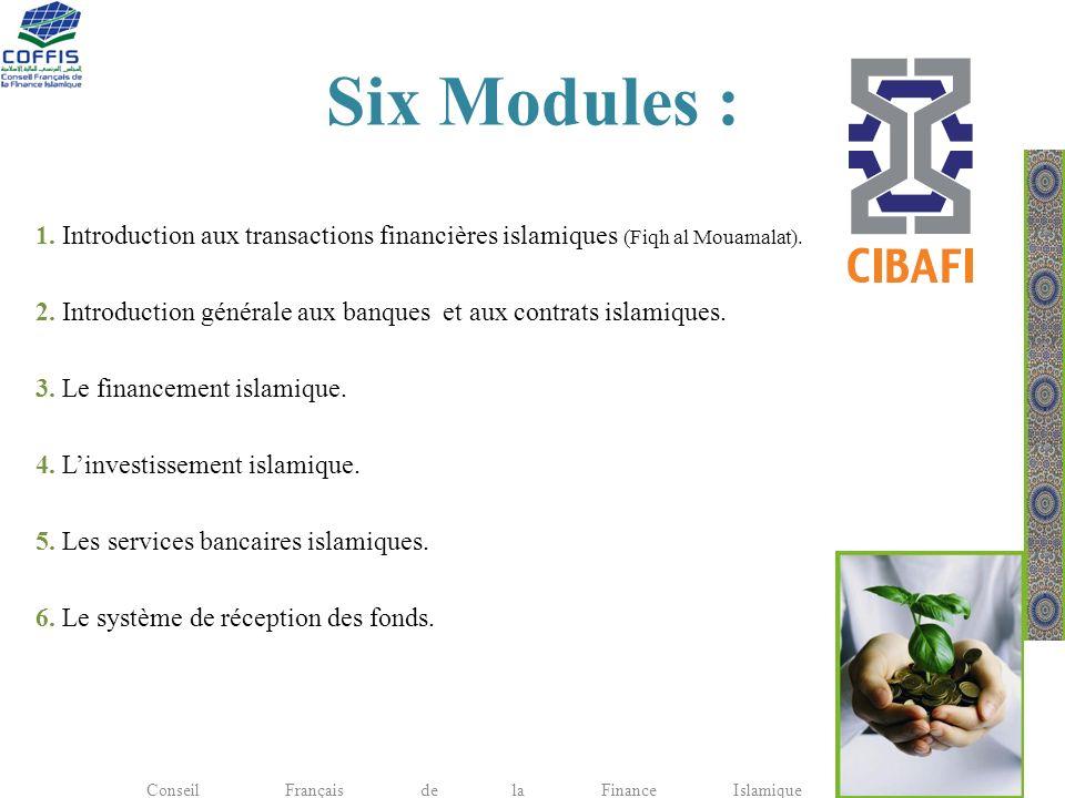 Conseil Français de la Finance Islamique