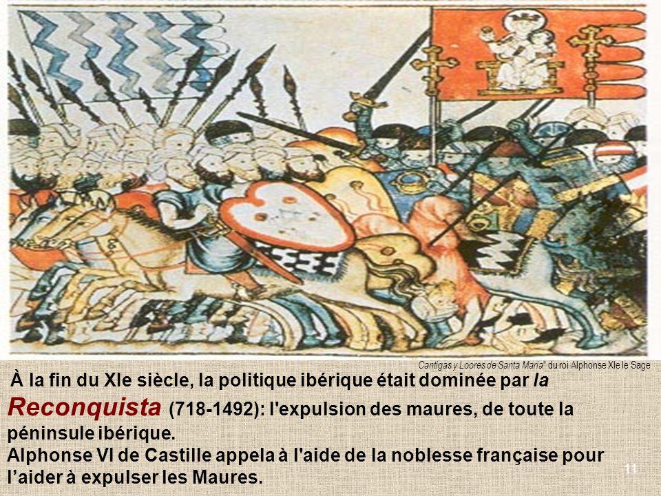 Cantigas y Loores de Santa Maria du roi Alphonse Xle le Sage