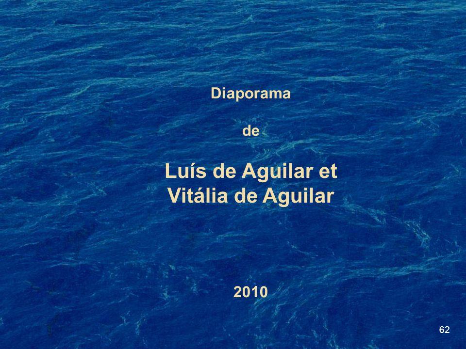Luís de Aguilar et Vitália de Aguilar