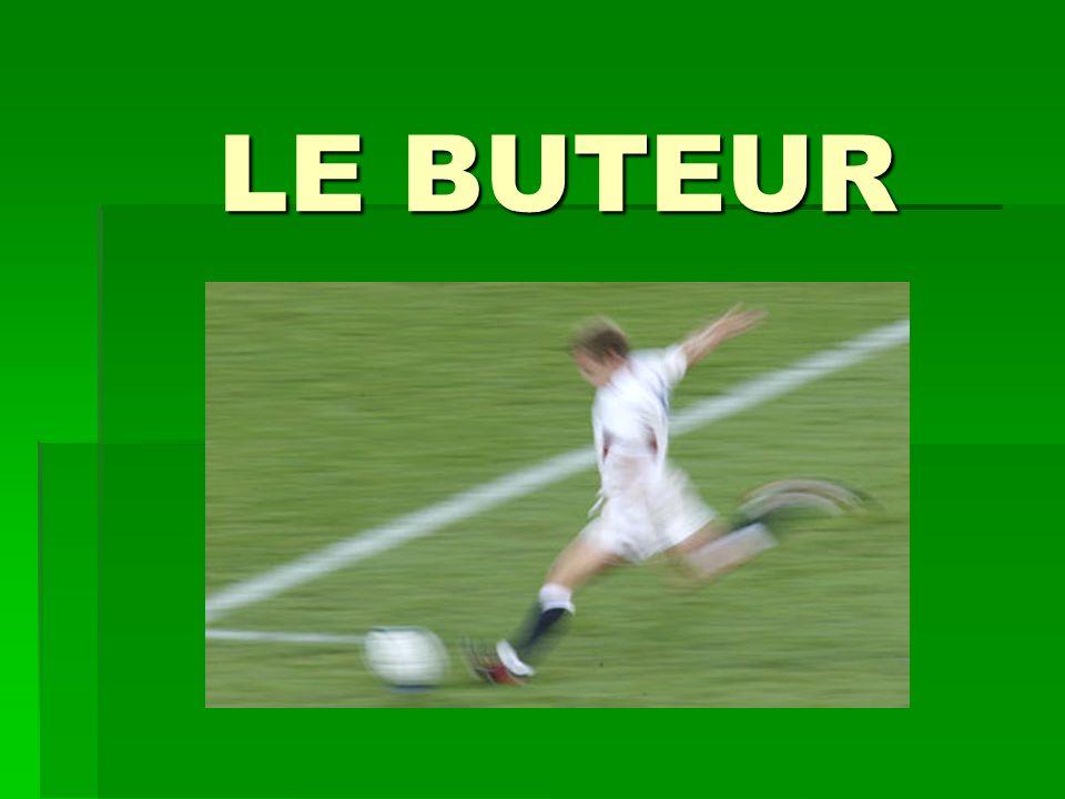 LE BUTEUR