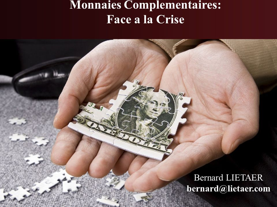Monnaies Complementaires: