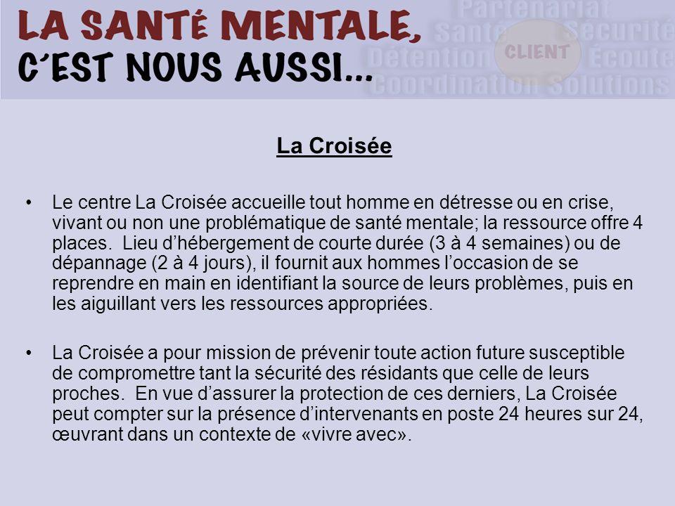 La Croisée