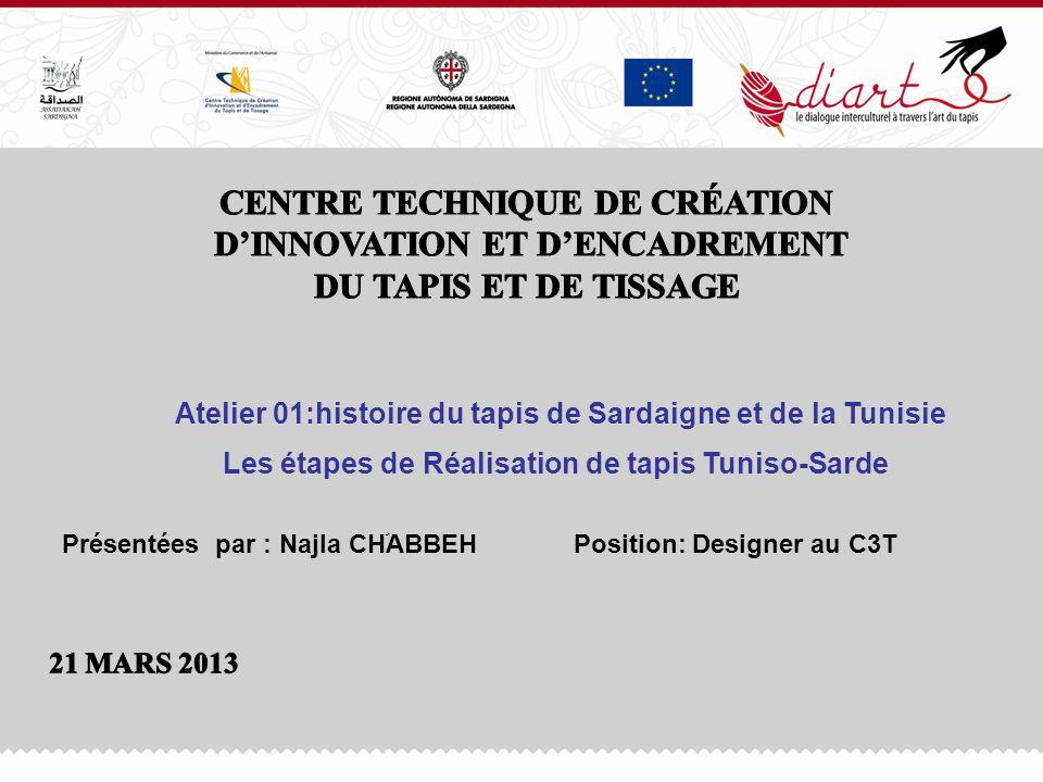 Centre Technique de Création d'Innovation et d'Encadrement