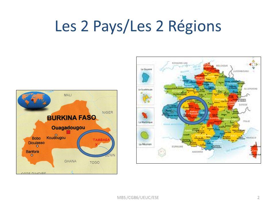 Les 2 Pays/Les 2 Régions MBS /CG86/UEUC/ESE