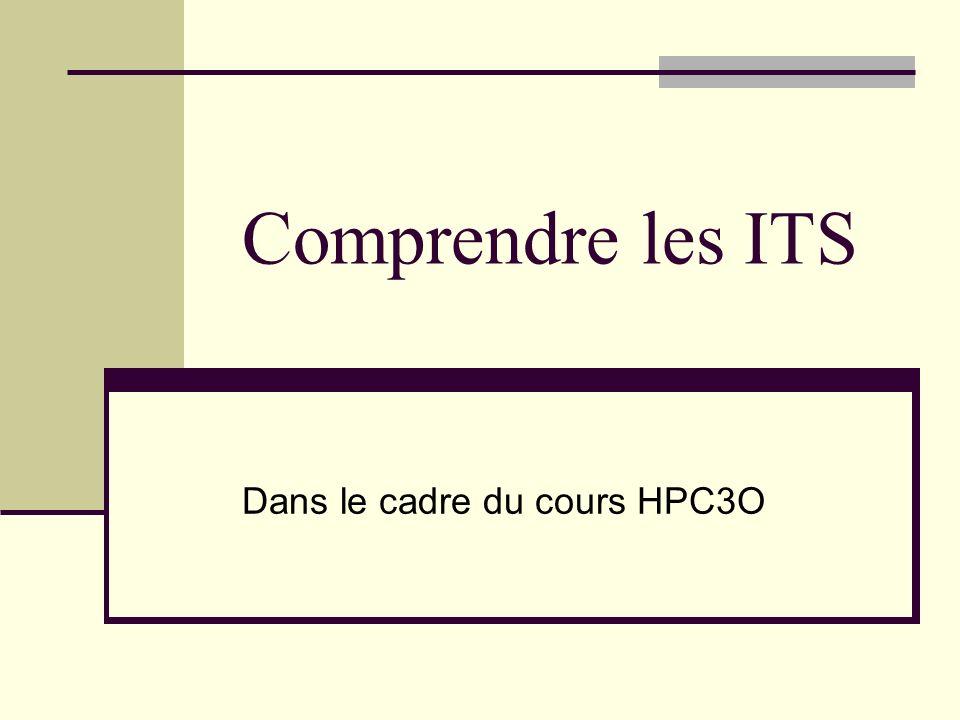 Dans le cadre du cours HPC3O