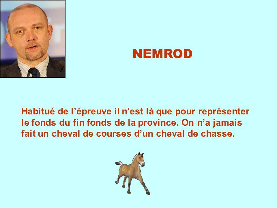 NEMROD