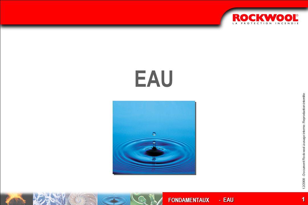 EAU - EAU