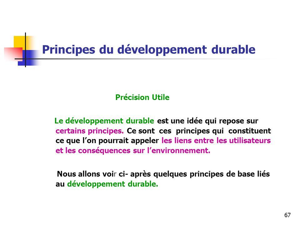 Favori Le développement durable,qu'est ce que c'est? - ppt télécharger FB86