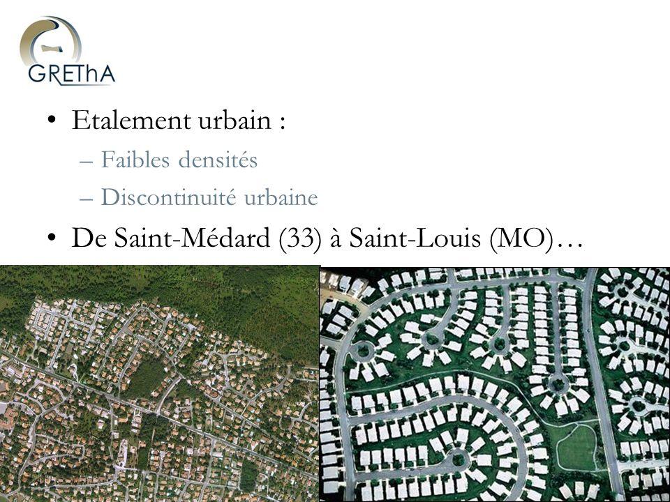 De Saint-Médard (33) à Saint-Louis (MO)…