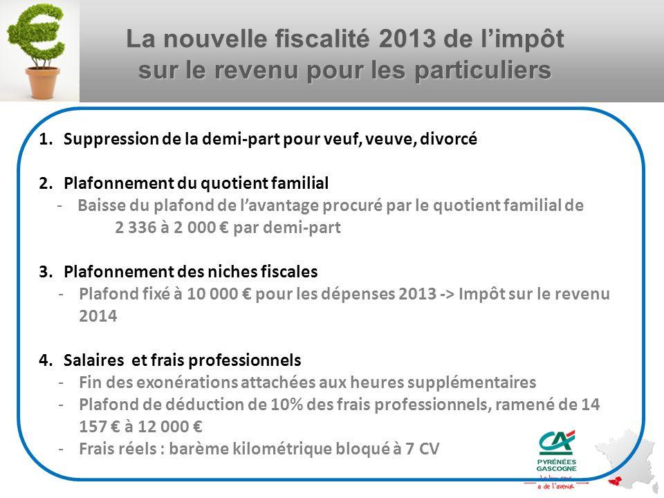 Assembl es g n rales de caisses locales ppt t l charger - Plafond revenu fiscal de reference 2014 ...