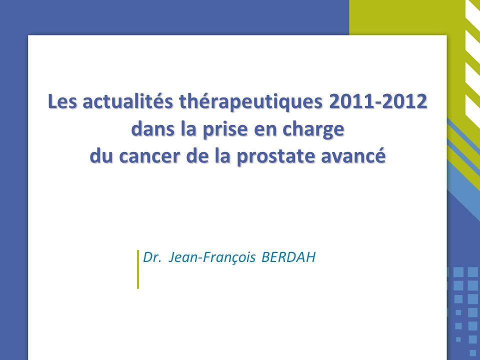 Dr. Jean-François BERDAH