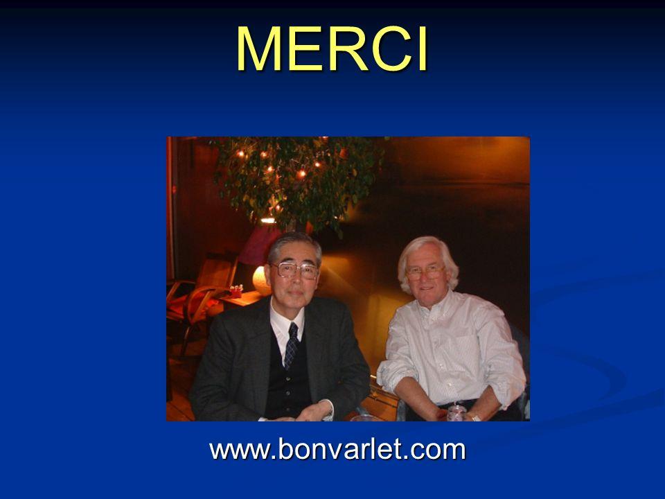 MERCI www.bonvarlet.com