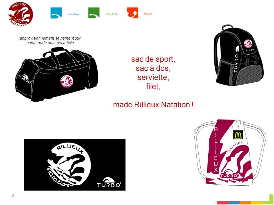 made Rillieux Natation !