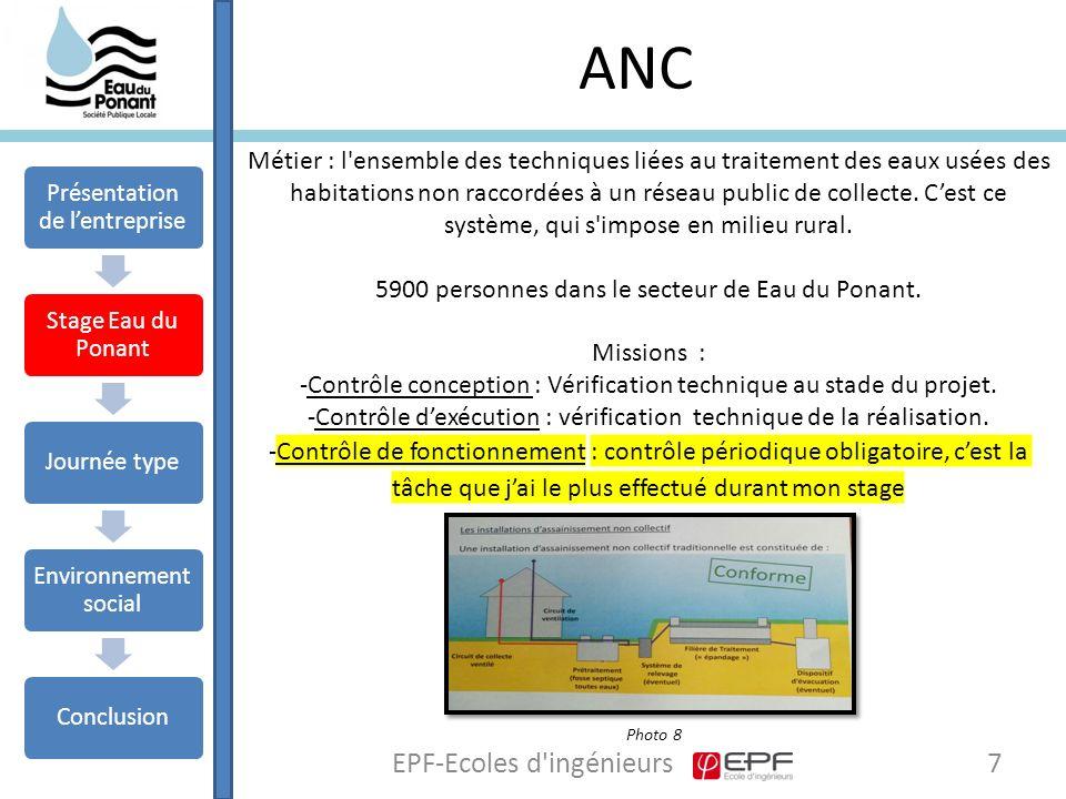 ANC EPF-Ecoles d ingénieurs