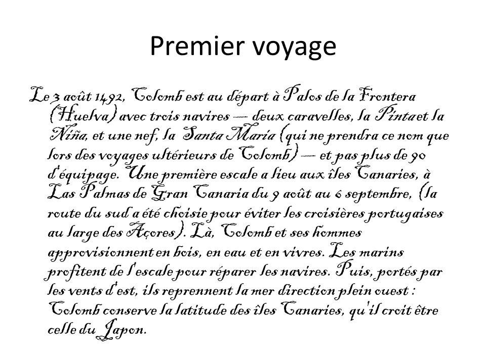 Extrêmement Christophe Colomb l'explorateur - ppt video online télécharger IZ91