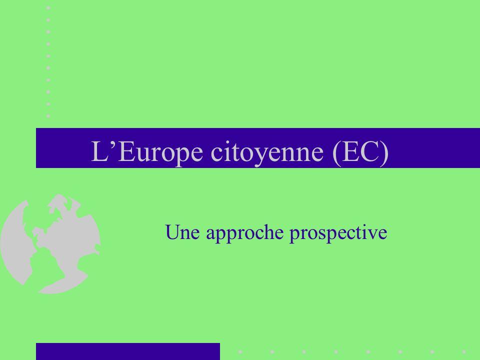 L'Europe citoyenne (EC)