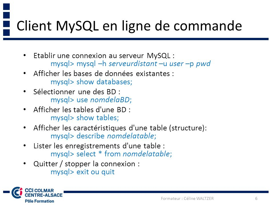 Concepts bd synth se journ e 1 ppt t l charger - Mysql show table structure ...