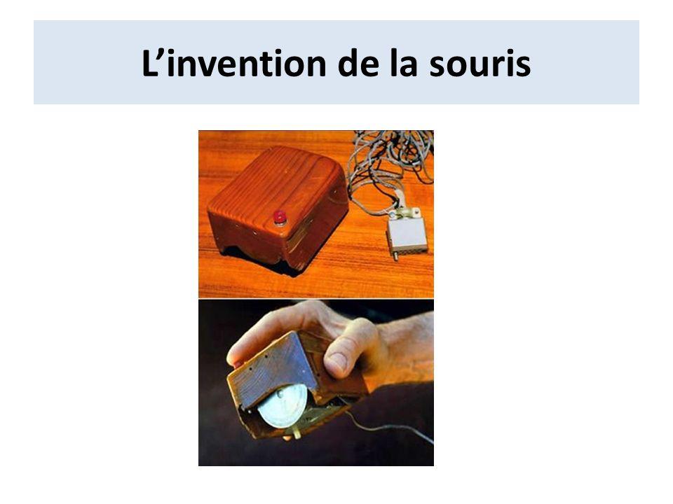 Histoire des interfaces homme machine ppt t l charger - L histoire de la souris ...