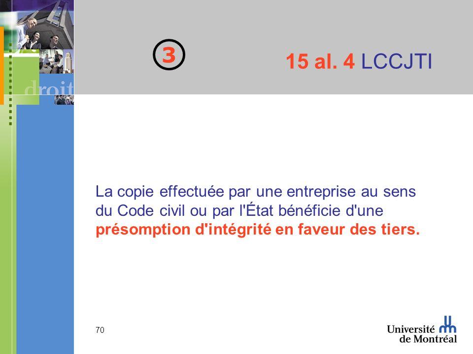 15 al. 4 LCCJTI 3.
