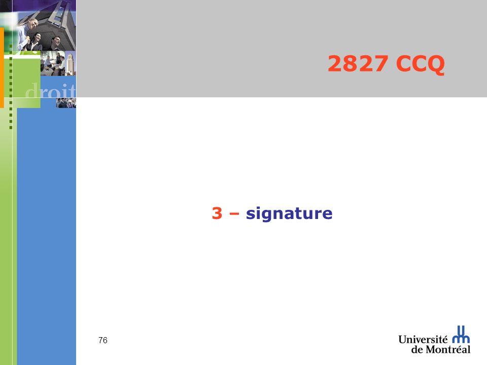 2827 CCQ 3 – signature