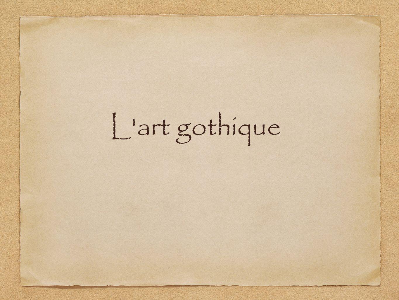 Foyer De L Art Gothique : Le groupe épiscopal de frejus ppt video online télécharger