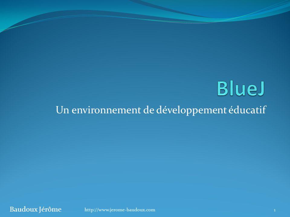 Un environnement de développement éducatif