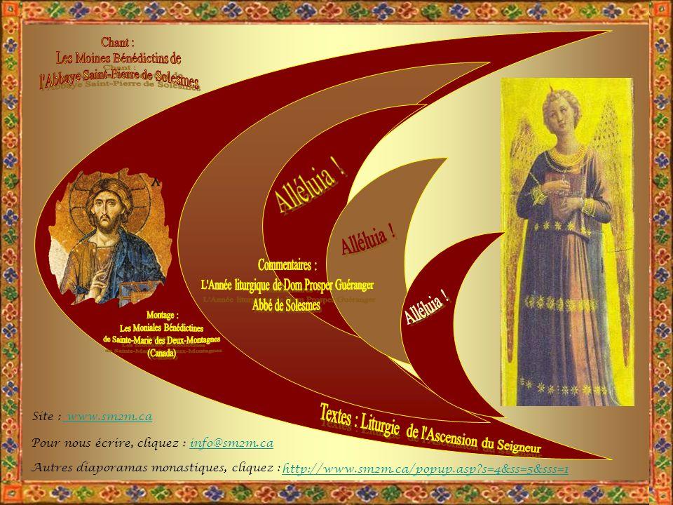 L Année liturgique de Dom Prosper Guéranger Abbé de Solesmes