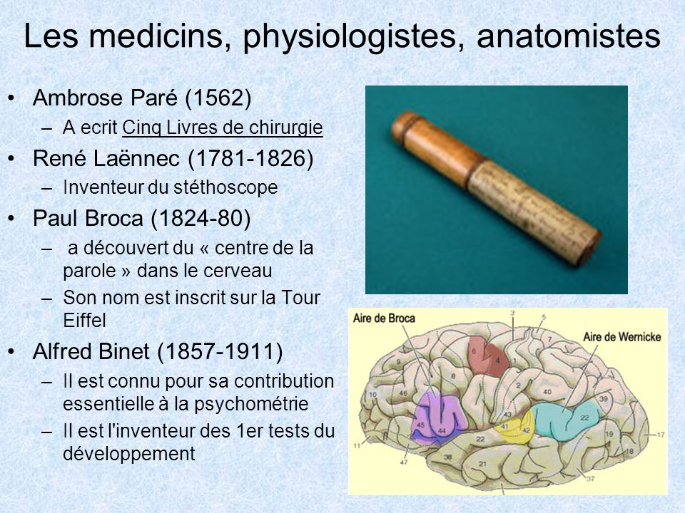 Les medicins, physiologistes, anatomistes