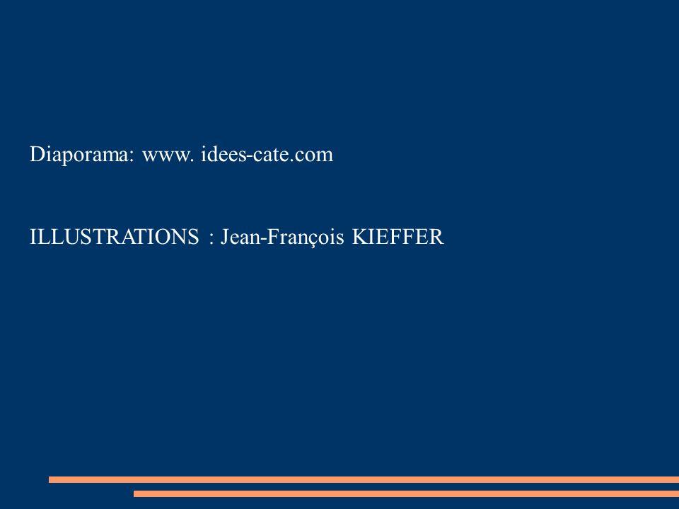 Diaporama: www. idees-cate.com