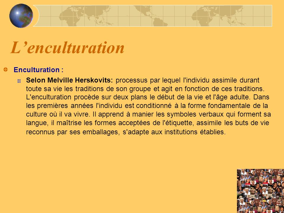 acculturation and deculturation Definition of acculturation in english: acculturation noun mass noun assimilation to a different culture, typically the dominant one 'the process of .