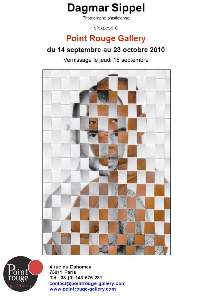 du 14 septembre au 23 octobre 2010
