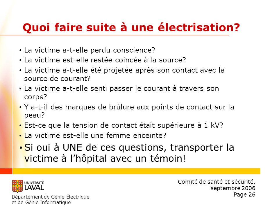 Formation sur les dangers de l lectricit ppt video for Les dangers de l electricite