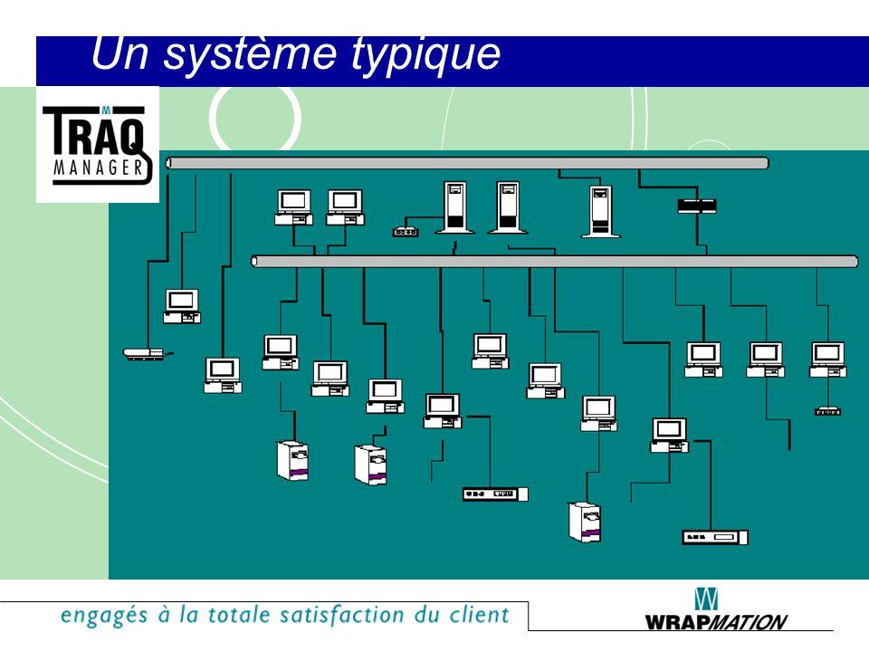 Un système typique