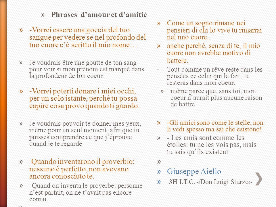 3H I.T.C. «Don Luigi Sturzo»