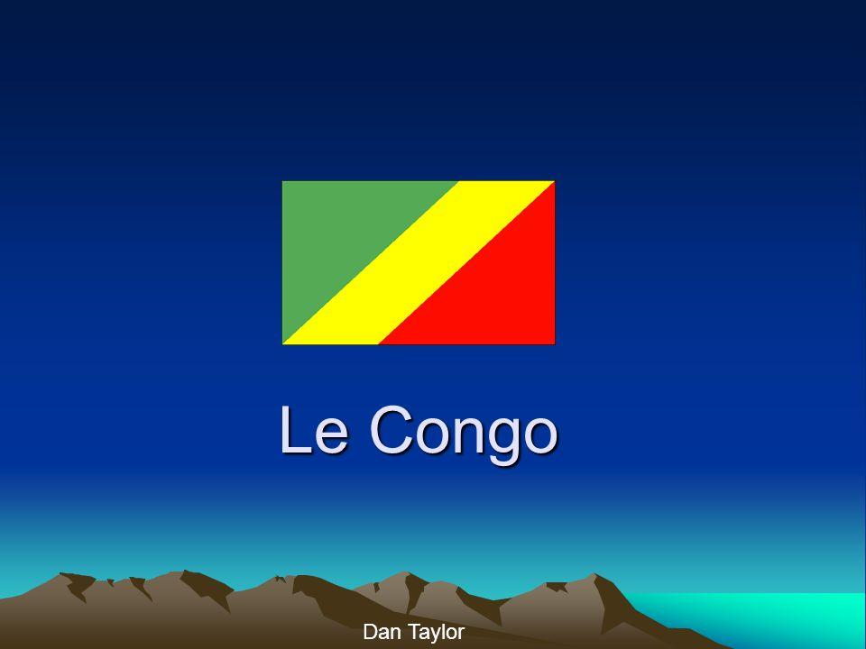 Le Congo Dan Taylor