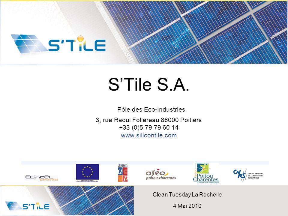 S'Tile S.A.