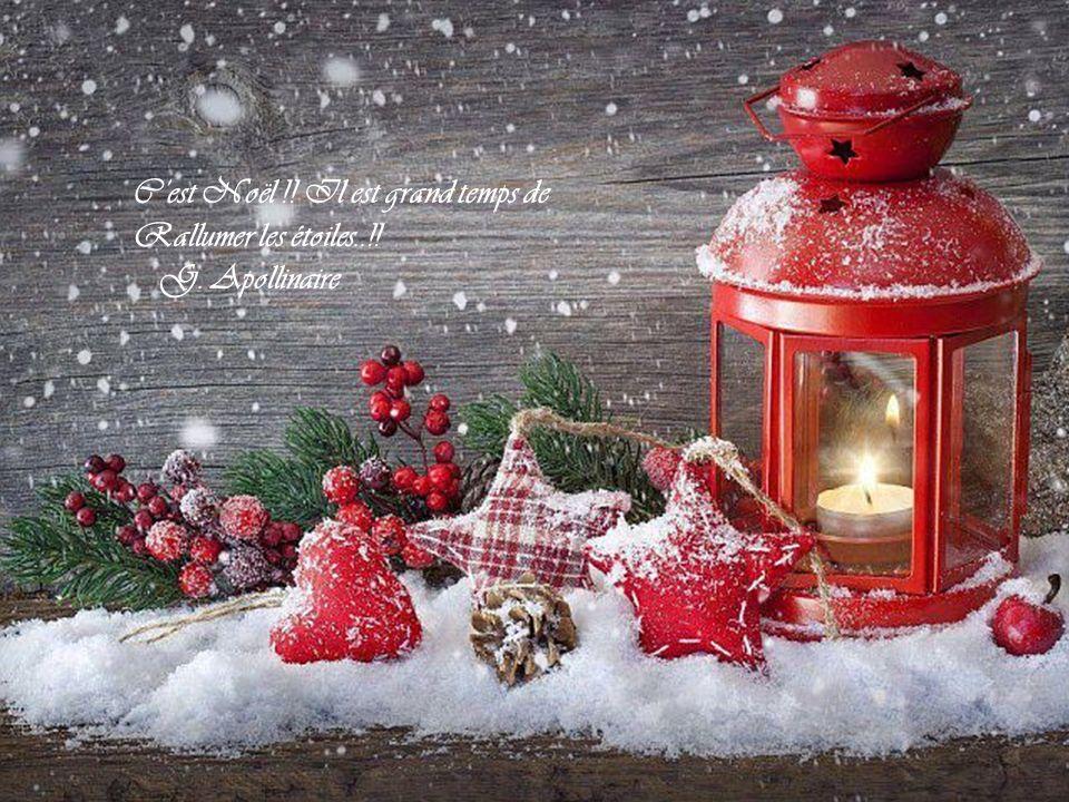 magie de noel La magie de Noël magie de noel
