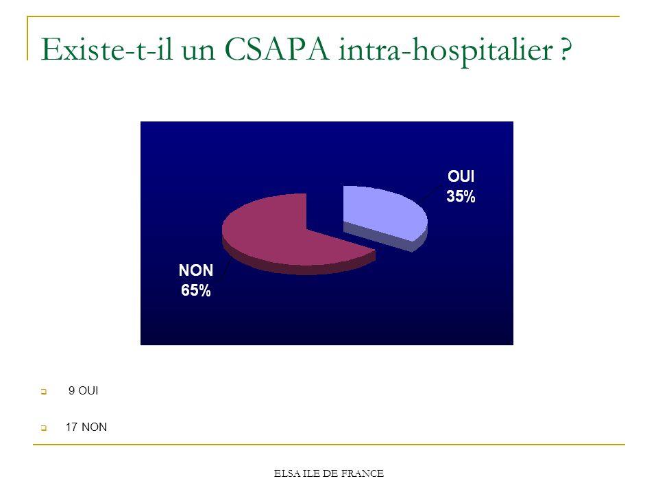 Existe-t-il un CSAPA intra-hospitalier