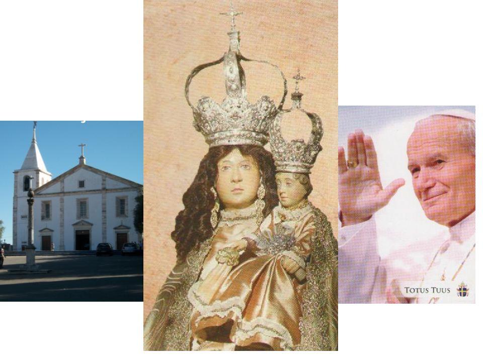 Vila Viçosa Notre –Dame de la Conception Dimanche 25 septembre