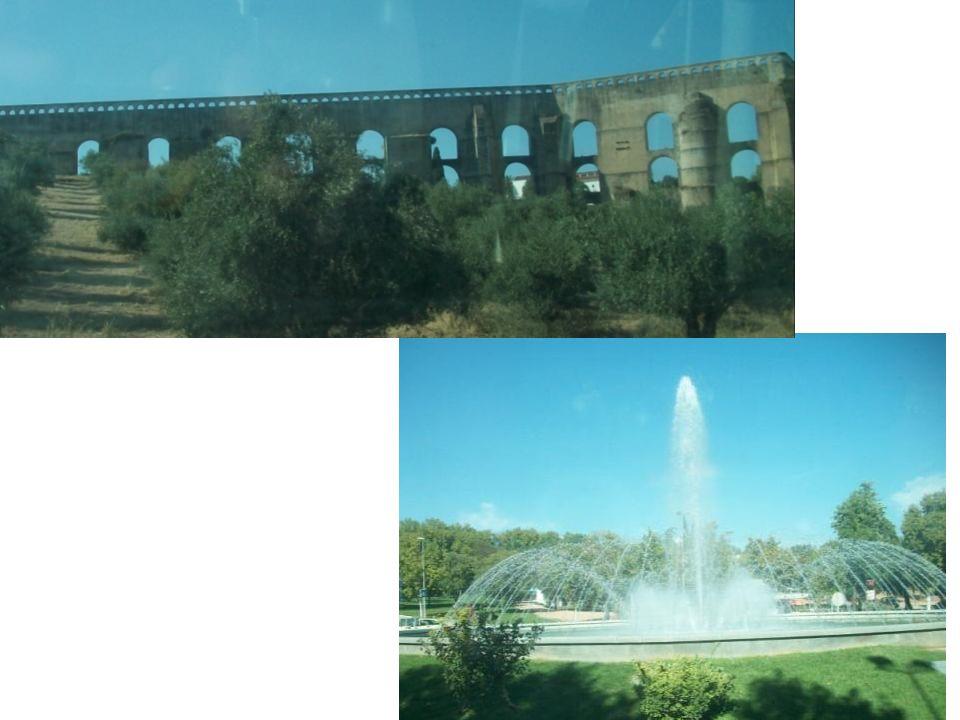 Elvas son aqueduc 02/12/2011