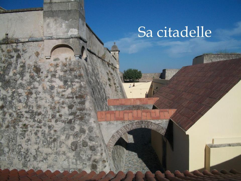 Sa citadelle 02/12/2011