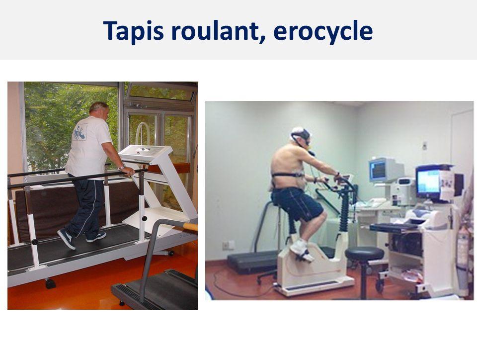 Reactions fonctionnelles a l 39 exercice musculaire ppt video online t l charger - Test vo2max sur tapis roulant ...