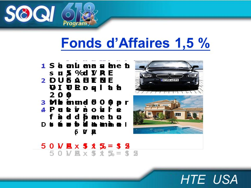 Fonds d'Affaires 1,5 %