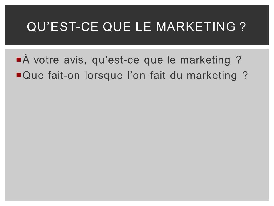 Marketing mrk1000 s ance en amphi ppt t l charger - Qu est ce que le crowdfunding ...