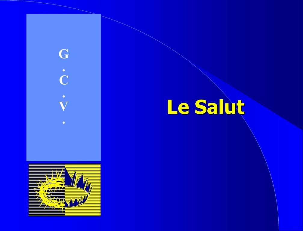 G . C V Le Salut