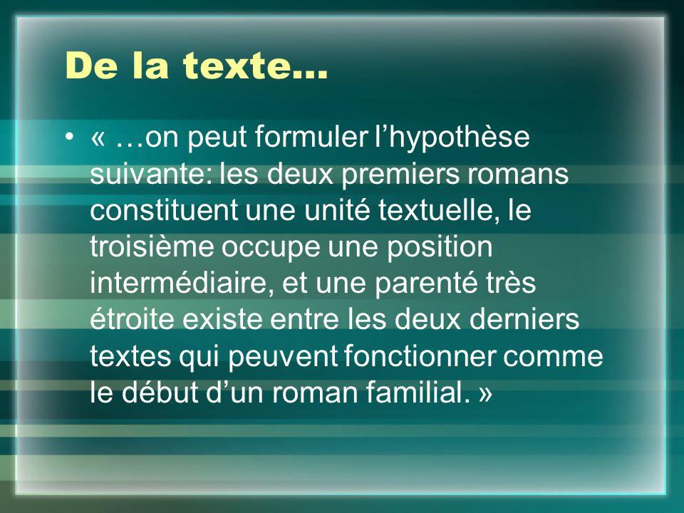 De la texte…