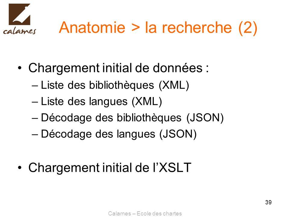 Anatomie > la recherche (2)