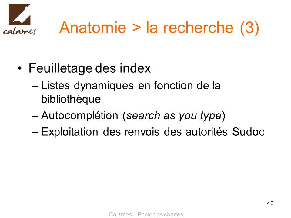 Anatomie > la recherche (3)